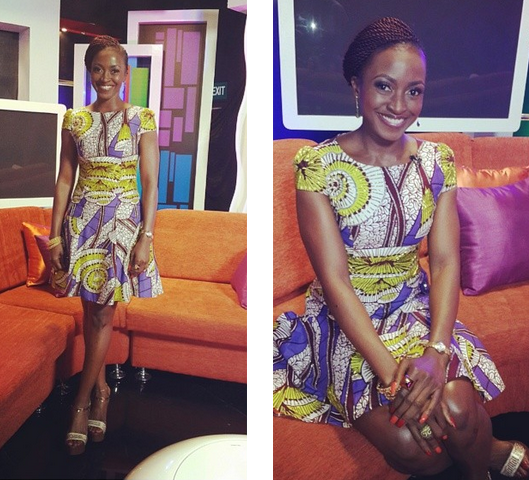 Latest Kate Henshaw's picture