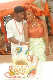Tchidi Chikere and Nuella Njubigbo