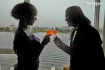 paul and wife anita