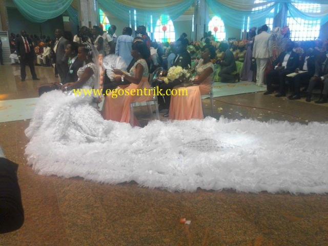President Jonathan's Daughter's Reception Photos egosentrik.com 2