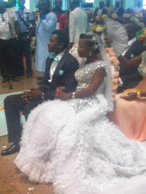 President Jonathan's Daughter's Reception Photos egosentrik.com 3