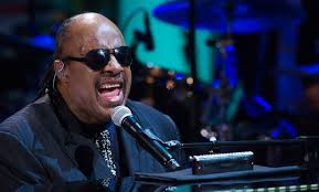 Stevie Wonder Coming to Nigeria