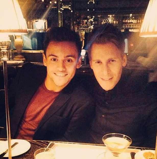 Right: Tom-Daley-and-Dustin-Lance-Black-