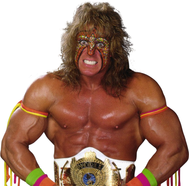 Wrestling The Ultimate Warrior Dies Aged 54