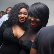 Sasha and Toolz