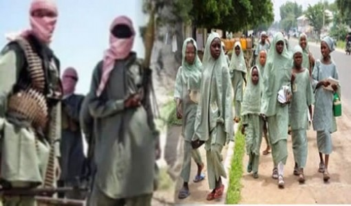 Boko-Haram-abducted-missing Girls-chibok
