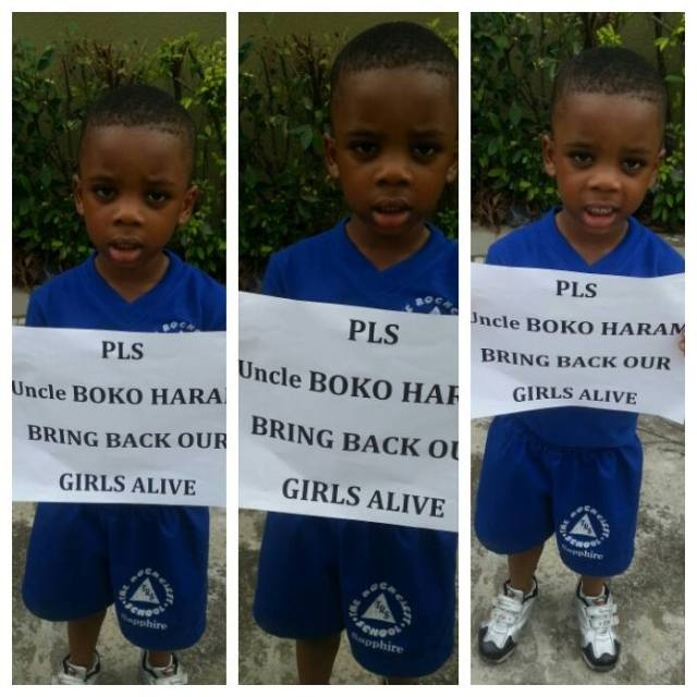 Emeka son