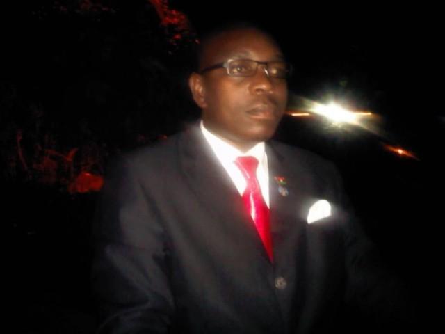 Godfrey-Kamanya