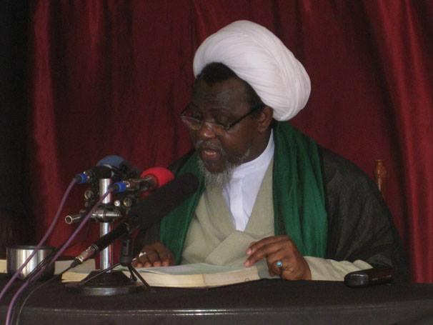 Muslim Leader