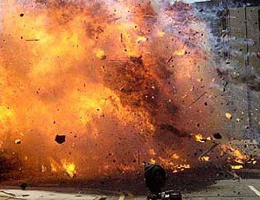 bomb blast in Kano