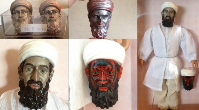 osama bin laden toy